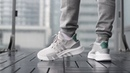 Кроссовки Adidas EQT Basketball ADV On Feet