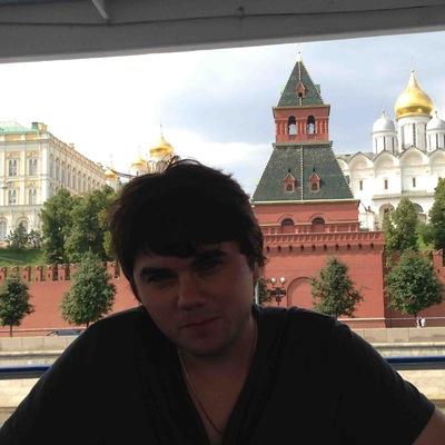 Стас Артамонов, 15 февраля 1982, Москва, id197845298
