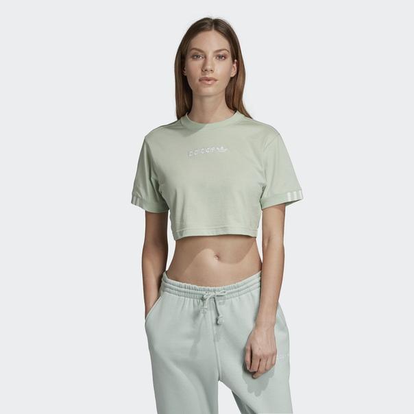Укороченная футболка Coeeze