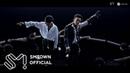 SUPER JUNIOR-D E 슈퍼주니어-D E '땡겨 (Danger)' MV (Performance Ver.)