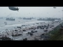 Saving Private Ryan Omaha Beach Full Scene HD Part 2