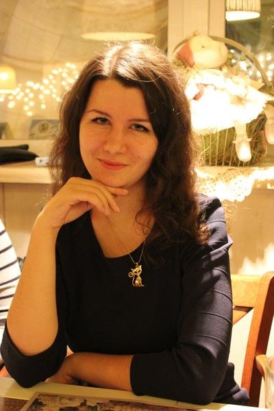 Анастасия Прокопова, 13 января 1990, Калуга, id8920583