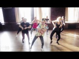 TeeFLii Feat. 2 Chainz - 24 Hours choreography by Марта - Mywaygroove - Dance Centre Myway