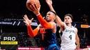 OKC Thunder vs San Antonio Spurs Full Game Highlights   Jan. 10, 2019   NBA Season