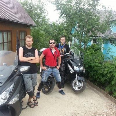 Сергей Скворцов, 19 августа , Москва, id22733756