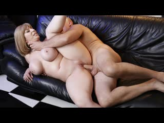 Sara jay gives us an exclusive interview with her pussy (milf, big tits, big ass, blowjob, blonde, hardcore)