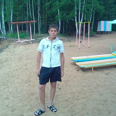 Андрей Дурнев, 10 января , Челябинск, id156102595