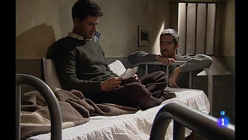 Episodio 30 - Antonio recibe la visita del padre don José Enrique