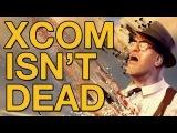 XCOM re-reveal The Bureau