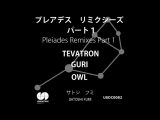 Satoshi Fumi - Pleiades (Guri Chicago Loves Mix)