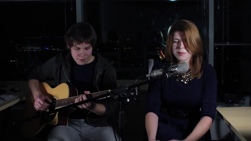 Nouvelle Vague In the manner of speaking cover mp4