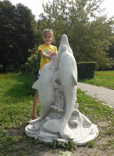 Полина Коваленко, 26 июля , Арзамас, id119177342