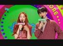 181020 Music Core. E 607. MC Mina Cut.