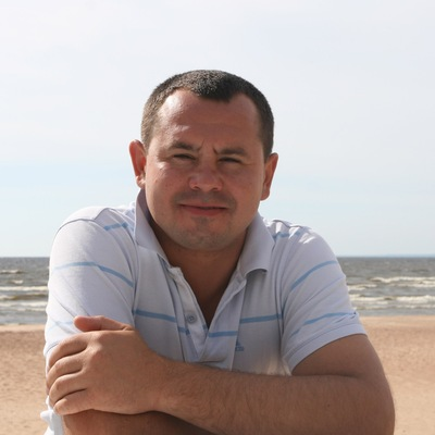 Андрей Меликян