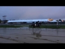 Tenfold takes his first spin around Pimlico