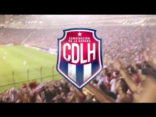 Combinación de La Habana — Perú al Mundial
