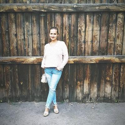 Юлия Альмехаметова