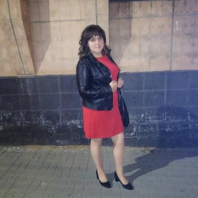 Светлана Горяйнова