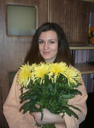 Юлия Волкова, 2 апреля , Тюмень, id4695662