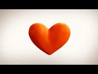 Видеозаставка: анимационная заставка в формате пластилиновой анимации для фонда «Подари жизнь!»