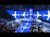 Eurovision 2007 United Kingdom (Final) - Scooch - Flying the flag (for you)