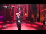 180810 Leo (VIXX) Touch & Sketch @ KBS Music Bank