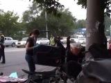 В Новосибирске в ДТП погибли 4 человека