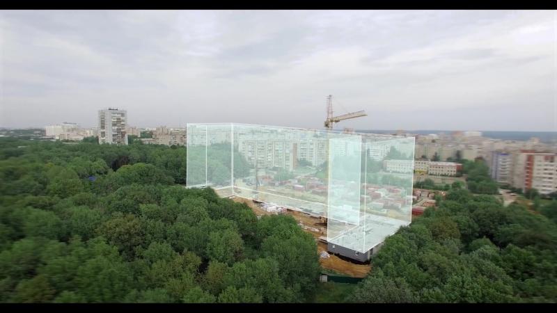ЖК Дуброва Парк