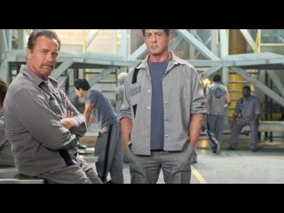 «План побега» (2013): Трейлер / Официальная страница http://vk.com/kinopoisk