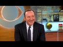 Kevin Spacey on Clarence Darrow hosting Tonys and House of Cards