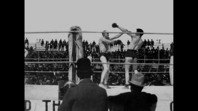 Джеймс Корбетт vs Боб Фитцсиммонс James J Corbett vs Bob Fitzsimmons 17 03 1897