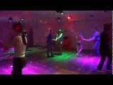 Занятие по хастлу (грязные танцы). Школа танцев Куб'А (Пенза)