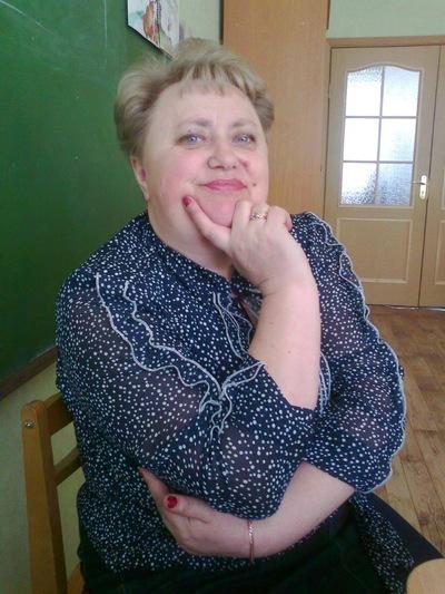 Любовь Клочкова, 14 октября 1965, Санкт-Петербург, id144331222