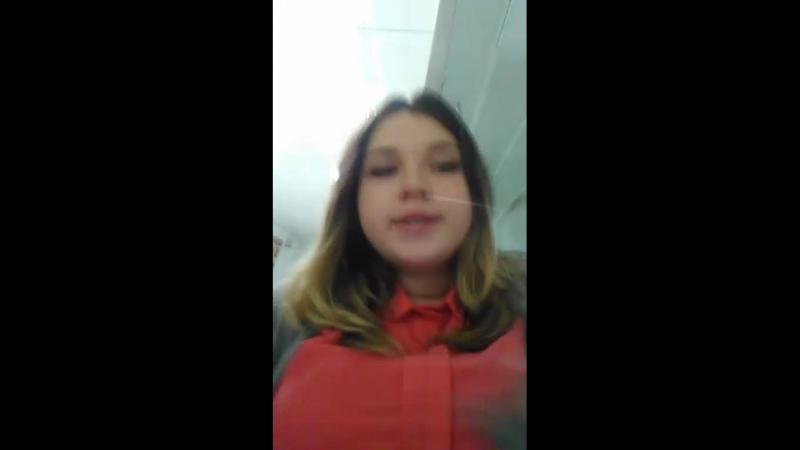 Надежда Солгалова - Live