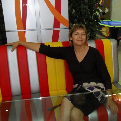Людмила Новосёлова, 5 августа 1964, Новосибирск, id192125391