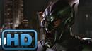 Разговор Зелёного Гоблина и Человека-Паука. Человек-Паук 2002 HD