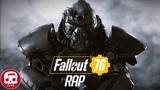 FALLOUT 76 RAP by JT Music (feat. Bonecage, Dan Bull, Fabvl &amp GameBoyJones)