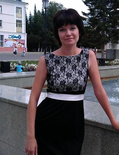 Анастасия Камнева, 15 января 1989, Магнитогорск, id112092050