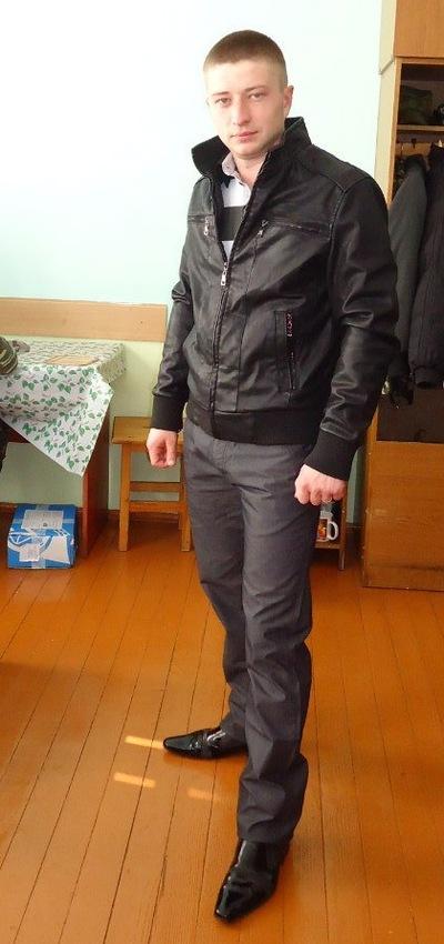 Василий Науменко, 9 октября , Гомель, id94560557
