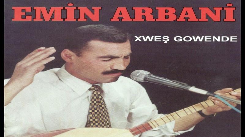 Emin Arbani Doze Süper Kürtçe Oyun Havaları Govend