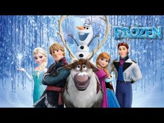 Frozen 2013 Full Movie Watch Online Free Dailymotion HD 1080p Blu Ray [Video Buddy]
