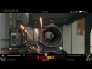 Back to back Bankshots I made sure to hit both directions Black Ops 4