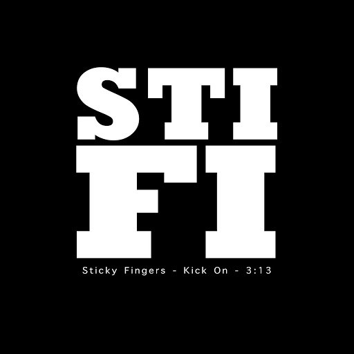 Sticky Fingers альбом Kick On