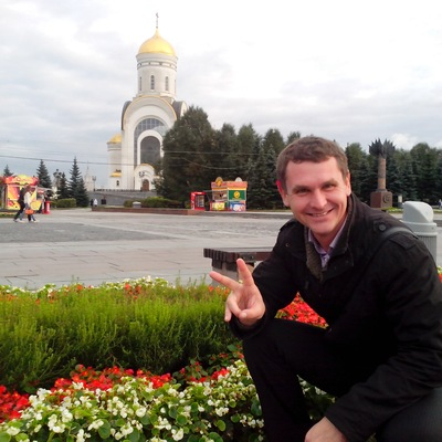 Олег Желтов, 21 мая , Волгоград, id91344011