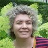 Alyona Shvetsova