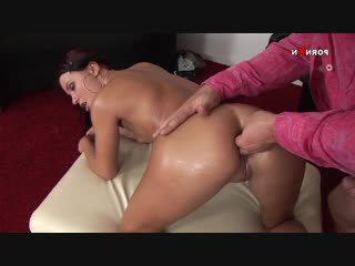 №103. 2014 - anal fist queen suck his cock deep and hard - e - alysa gap guy alysa gap, fisting, anal, prolapse, dildo, gape