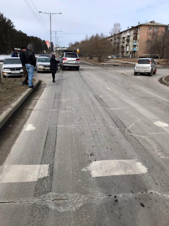 #дтп #дтпангарск Ищем свидетелей ДТП 10.