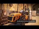 PASQUALI Tractor, EL HUERTO