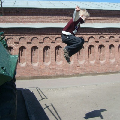 Артём Добында, 12 апреля , Челябинск, id158555095