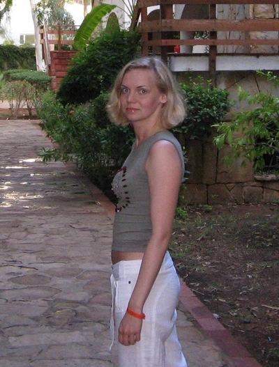 Светлана Деменкова